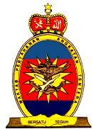 Armed Forces Defence College Emblem