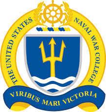 Naval War College Emblem