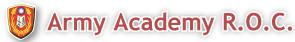 Army Academy R.O.C. Emblem
