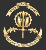 Indonesian Naval Academy Emblem