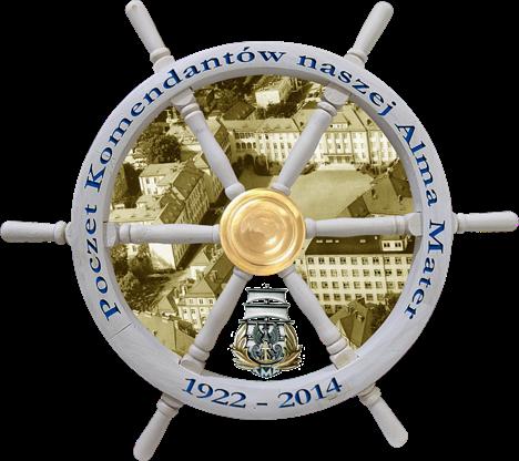 Polish Naval Academy Emblem