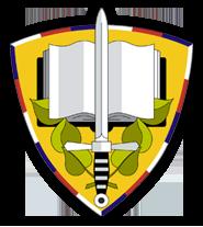 University of Defence Emblem