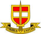 National Defence Academy Emblem