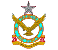 PAF Air War College Emblem