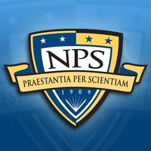 Naval Postgraduate School Emblem