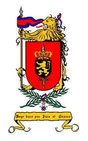 Royal Military Academy Emblem
