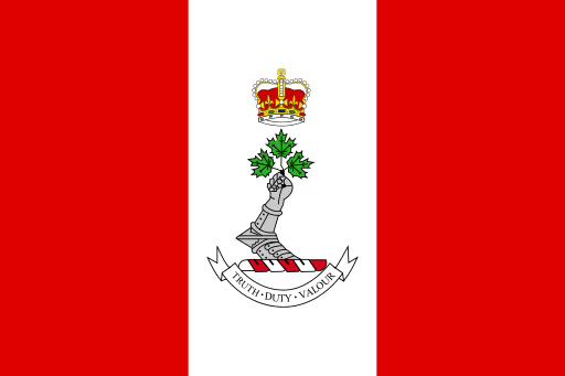 Royal Military College of Canada Emblem