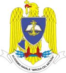Mircea cel Batran Naval Academy Emblem