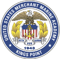 United States Merchant Marine Academy Emblem