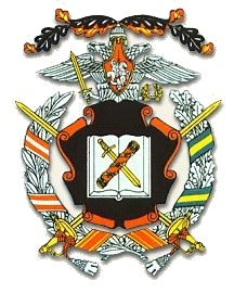 Military Academy of the General Staff of the Armed Forces of Russia Emblem