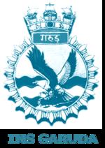 INS Garuda (Aviation) Emblem