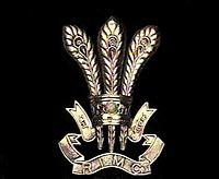 Rashtriya Indian Military College Emblem