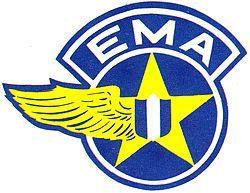 Escuela Militar de Aviación Emblem