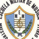 Escuela Militar de MÚsica Emblem
