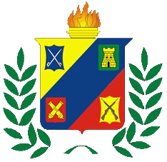 Military Academy of the Bolivarian Army Emblem