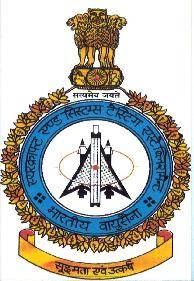 Indian Air Force Test Pilot School Emblem