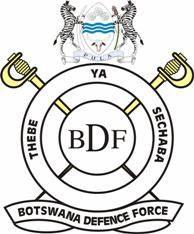 Defence Command & Staff College Emblem