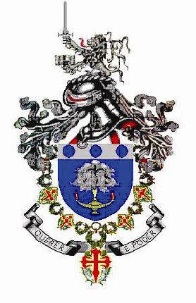 Pupilos do Exército Emblem