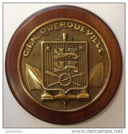 Center of Naval Instruction Emblem