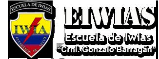 Escuela de Iwias Crnl. Gonzalo Barragán Emblem