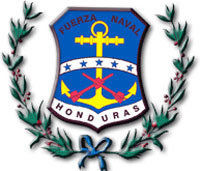 Honduras Naval Academy Emblem
