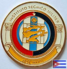 Instituto Técnico Militar