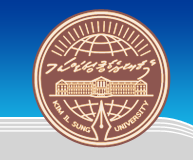 Kim Il-sung Military University Emblem
