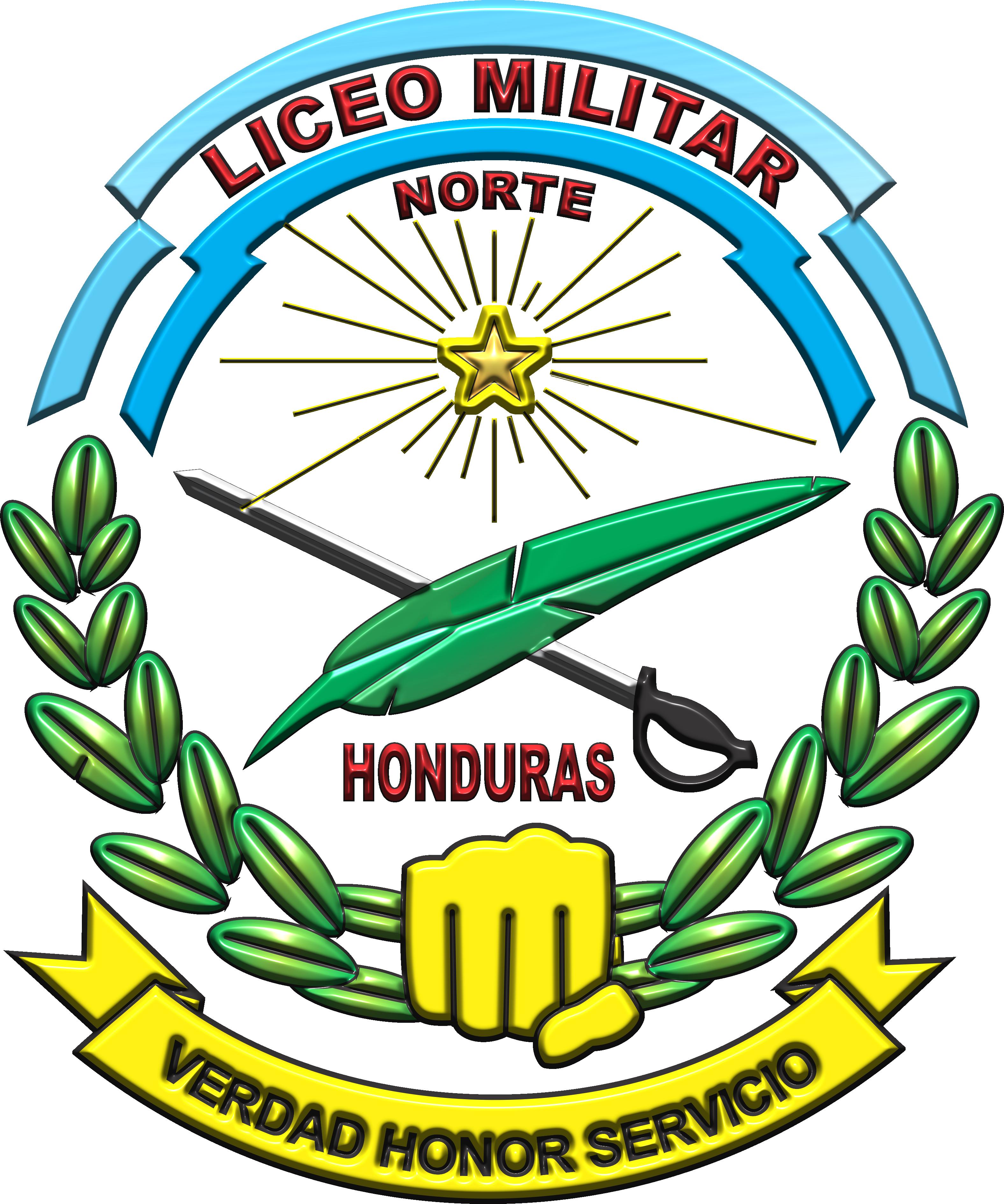 Liceo Militar del Norte Emblem