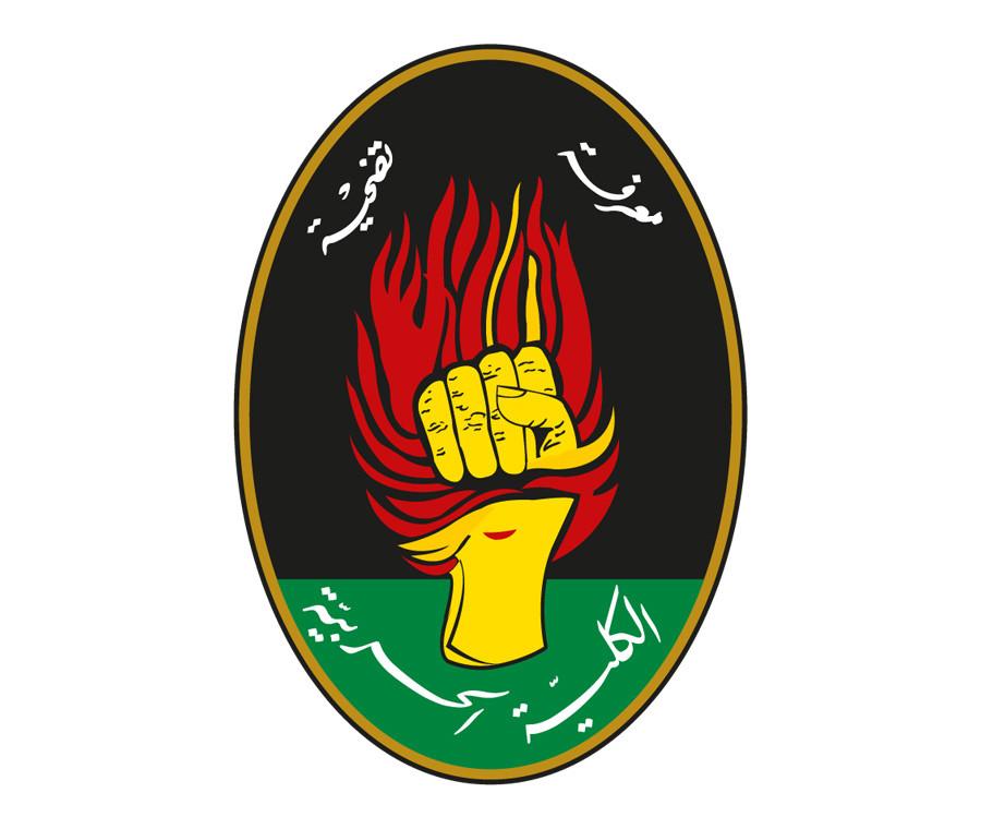 Lebanese Army Military Academy Emblem