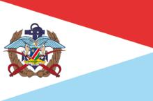 Namibian Defence Force Parachute Training School Emblem