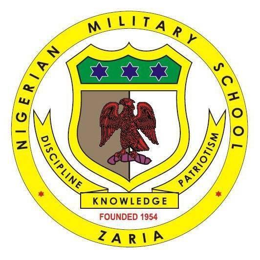 Nigerian Military School Emblem