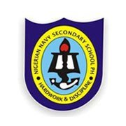 Nigerian Navy Secondary School Emblem