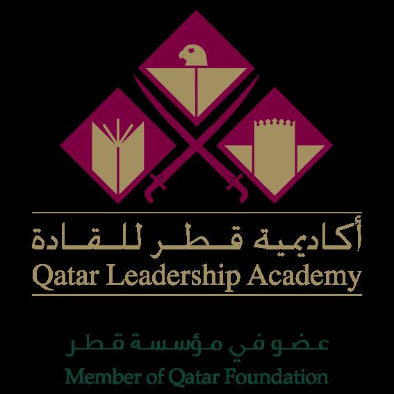 Qatar Leadership Academy Emblem