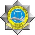 Military Institute of Air Defence Forces Emblem