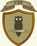 Military Schools Centre Emblem