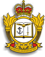 Canadian Forces College Emblem