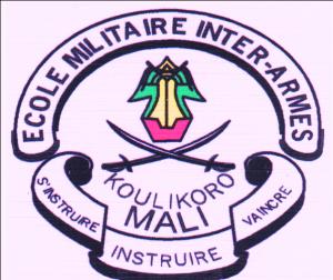 Joint Military School Emblem