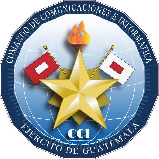 Escuela de Comunicaciones e Informática Emblem