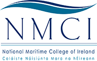National Maritime College of Ireland Emblem