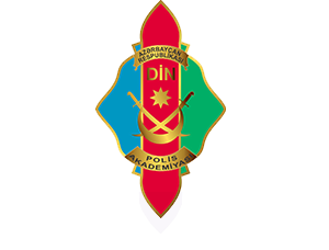 Police Academy of the Ministry of Internal Affairs Emblem