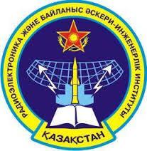 Military Institute of Radio Electronics and Communication Emblem