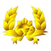 Uruguay Military Academy Emblem